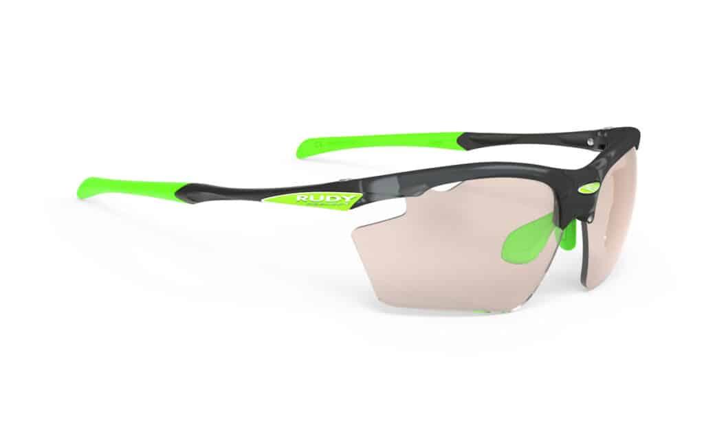 mejores marcas de gafas de sol deportivas rudy project agon