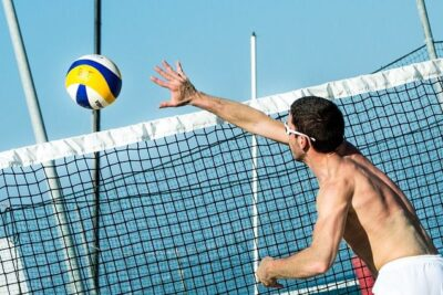 Gafas Voley-playa